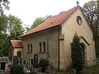 U Jana Dubi Kladno KL CZ St John the Baptist church 039.jpg
