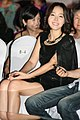 Uhm Ji-Won aht the 2010 Metrocity fashion show & party 023.jpg