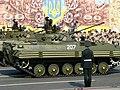 Ukrainian BMP-2 during the parade.JPG