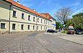 Ulica Bohaterow Getta (dawniej Nalewki) w Warszawie.JPG