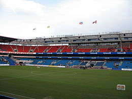 Ullevaal Stadion interior Main Stand.jpg