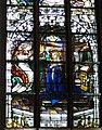 Ulm St Georg Chorfenster Verkündigung.jpg