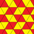 Uniform triangular tiling 112122.png