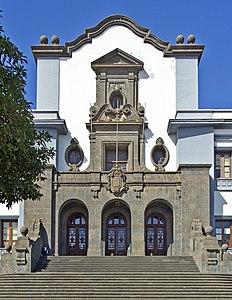 (PDF) Universidad de La Laguna. Una historia | ANTONIO
