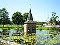 Universiteit Twente Torentje van Drienerlo 2005-07-10.jpg