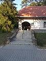 University, post office, 2020 Piliscsaba.jpg