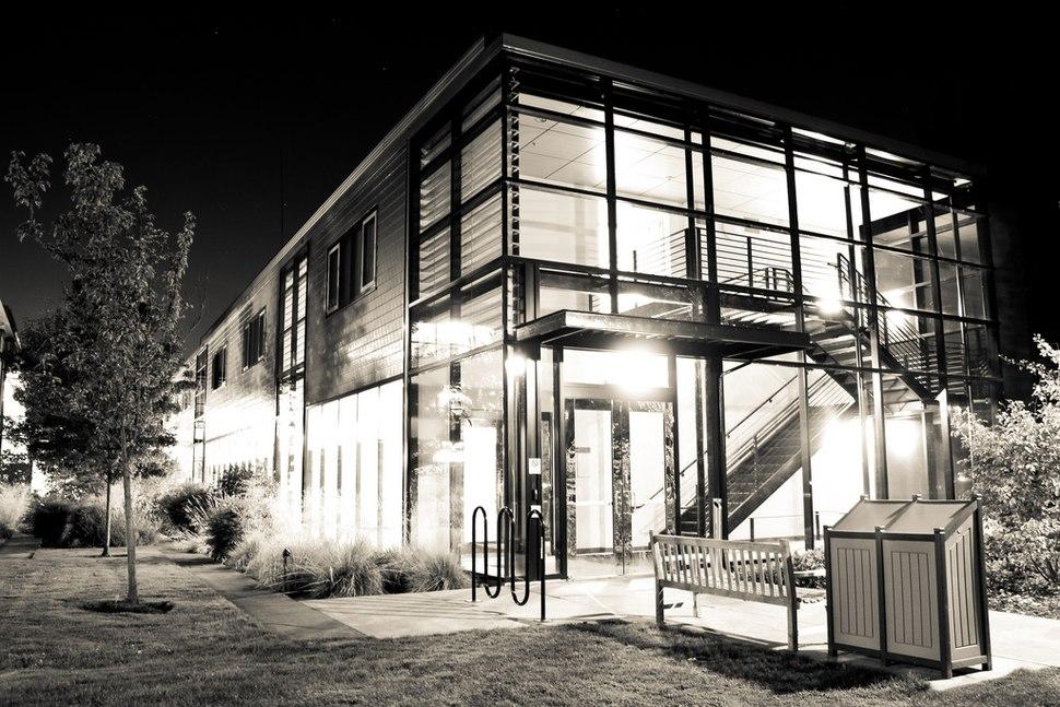 University Architecture (8064880153)