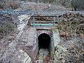Unterführung unter der Eisenbahnstrecke Calw-Nagold - panoramio.jpg