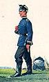 Unteroffizier des Luftschiffer-Bataillons Nr. 4 in Mannheim im Ordonnanzanzug um 1910.jpg