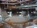 Upper bell Blast furnace Völklingen Ironworks 1.JPG