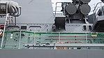 Upper deck right side of JS Fuyuzuki(DD-118) right side view at JMSDF Maizuru Naval Base July 29, 2017 02.jpg