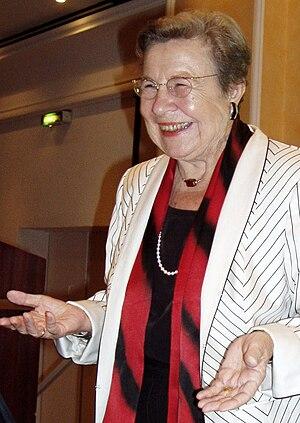 Ursula Lehr - Ursula Lehr 2008