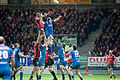 Us Oyonnax vs. FC Grenoble Rugby, 29th March 2014 7).jpg