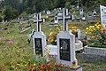 Ust Chorna Königsfeld Friedhof 02.JPG