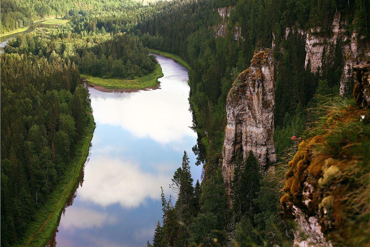 Usva River - Wikipedia