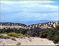Utah, Badlands, I-70 8-31-12f (8306919389).jpg