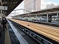 Utsunomiya Station Shinkansen platforms (23610015838).jpg