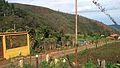 Vía principal del sector Mesa Arriba,Trujillo- Venezuela.jpg