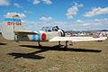 VH-YNO 'Geisha Girl' Aerostar IAK-52 (9231513695).jpg