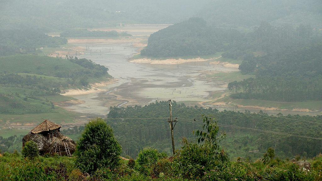 Chinnakanal, Munnar in Kerala