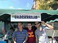 VI Fiesta de los Pueblos Amigos en Benagéber 2013.jpg