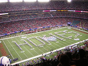 The Marching Virginians - Image: VT Hokies Marching Virginians