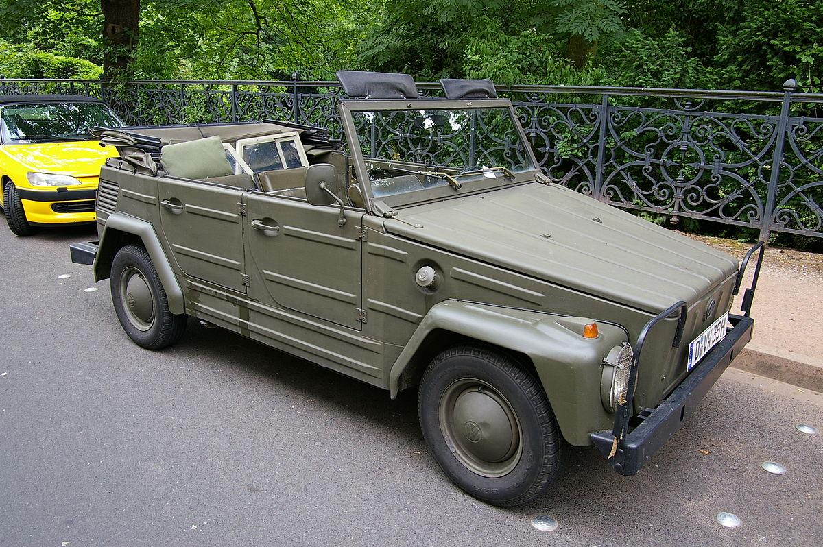 Volkswagen type 181 wikipedia altavistaventures Choice Image