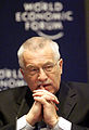 Vaclav Klaus - World Economic Forum 2001.jpg