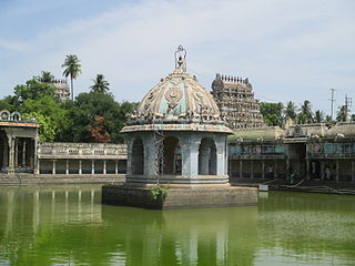 Vaitheeswaran Koil Navagraha temple in Tamil Nadu