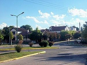 Valle Hermoso, Córdoba - Valle Hermoso