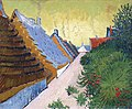 Van Gogh - Gasse in Saintes-Maries2.jpeg