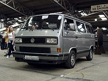 volkswagen type 2 t3 wikipedia. Black Bedroom Furniture Sets. Home Design Ideas