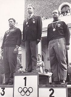 Shooting at the 1960 Summer Olympics – Mens 300 metre free rifle, three positions Olympic shooting event