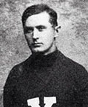 Harry Vaughan (American football) - Image: Vaughan harry