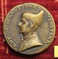 Veneto, medaglia di antonio grimani, doge dal 1521 al 1523.JPG