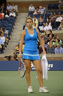 Vesna Dolonts US Open 2011.jpg