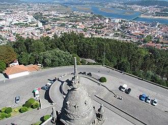 Viana do Castelo - Image: Viana do Castelo (10637953793)