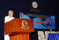 Vice Admiral Satish Soni delivering the inaugural address at the seminar on Regional Maritime Dynamics.jpg