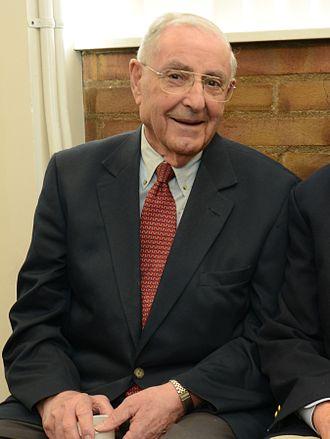 Victor Atiyeh - Image: Victor G. Atiyeh 2012