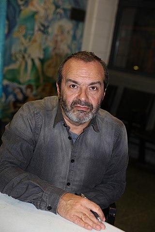 Виктор Шендерович, 19 ноября 2017 года