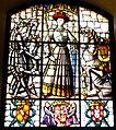 Vidriera de colores en Alcázar de Segovia.jpg