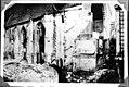 Vieux tours, photographie 1868, archive BSAT, auteur inconnu, rue de la scellerie, église des cordeliers.jpg