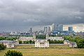 View from the Royal Observatory, Greenwich 3.jpg