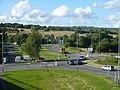 View near the Chartist Bridge - geograph.org.uk - 872167.jpg