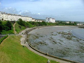Port St Mary - Chapel Bay