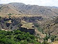 View over Avan Gorge - Garni Temple - Armenia - 01 (19501276449).jpg