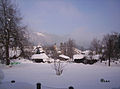 View to a few houses of St.Gallen-Austria from my kitchen-window.jpg