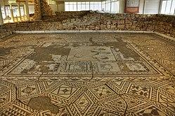 Villa Armira, the Mosaics 2.jpg
