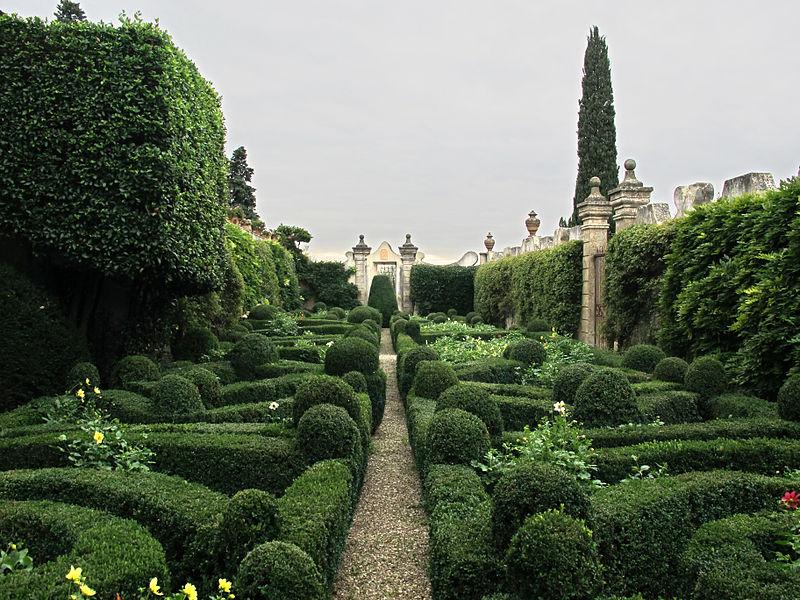 File:Villa capponi, giardino segreto, 08.JPG