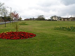 Village green at Thornley - geograph.org.uk - 409487.jpg